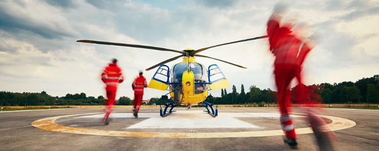 Allianz - emergency medical transportation