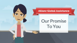 Allianz - Our Promise