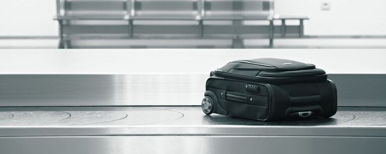 Allianz - lost baggage